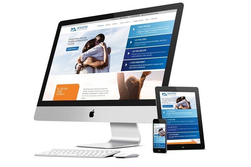 Ti presentiamo il nostro nuovo sito!